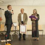 Jürgen Turnwald - Wolfgang und Doris Löchle