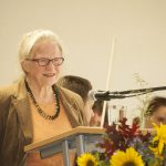 Elisabeth Pfaff - Schulgründerin