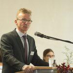 Jürgen Turnwald - Aufsichtsratsvorsitzender des CSE