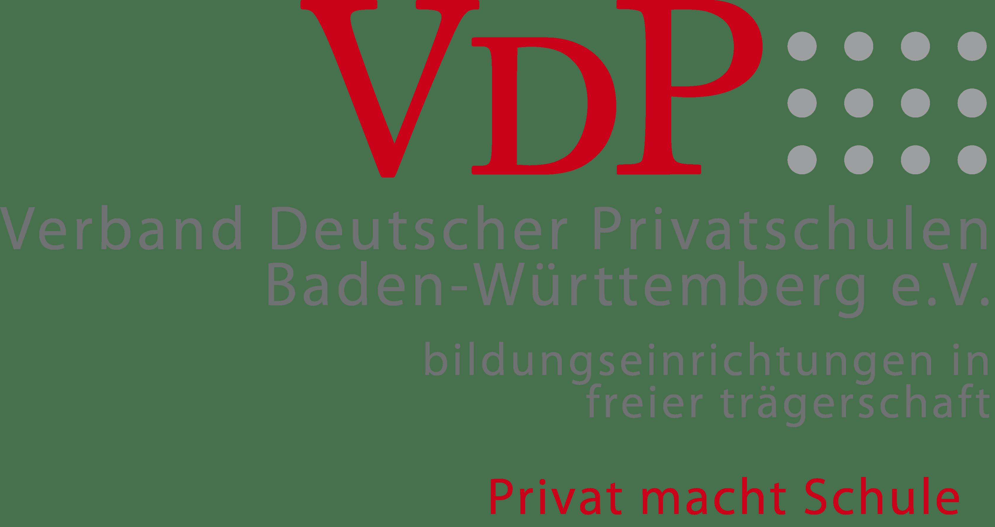 Verband Deutscher Privatschulen Baden-Württemberg e.V.